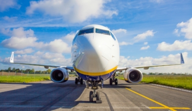 Ryanair, Passengers Doubled, COVID-19 Recovery