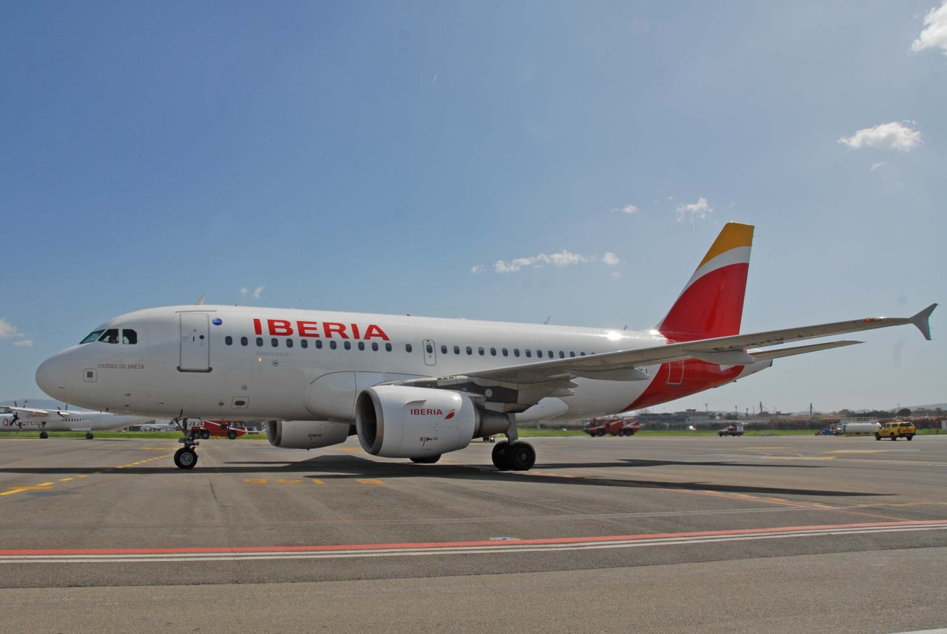 Iberia Upgrades Key Madrid–Barcelona Route Frequencies