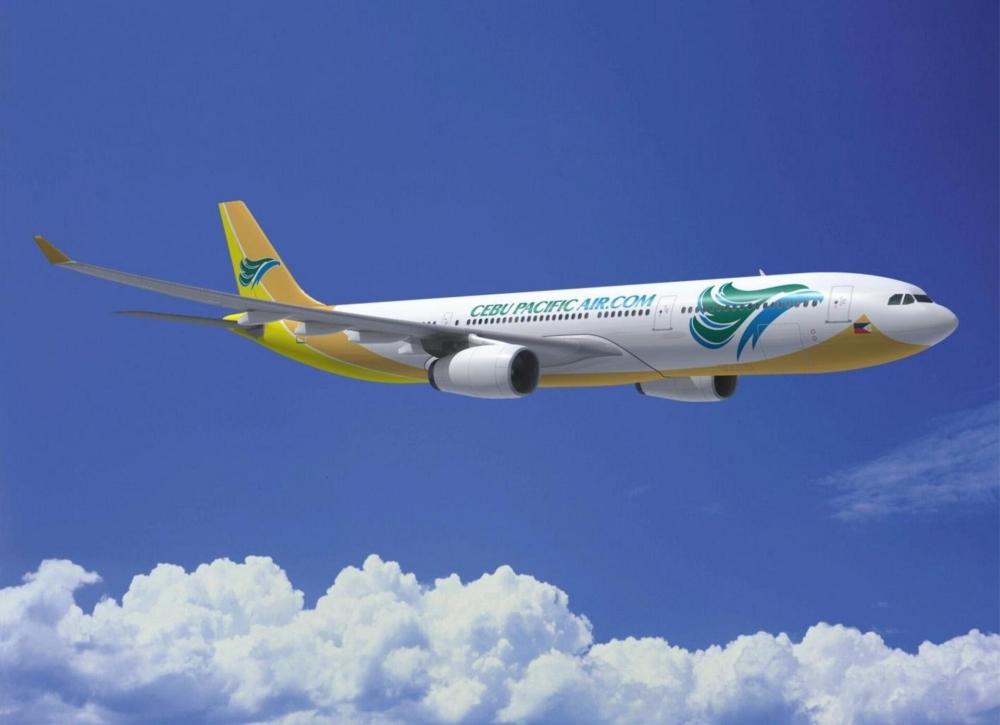 Cebu A330
